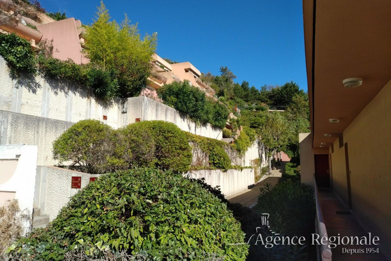 Rental Apartment - La Turbie