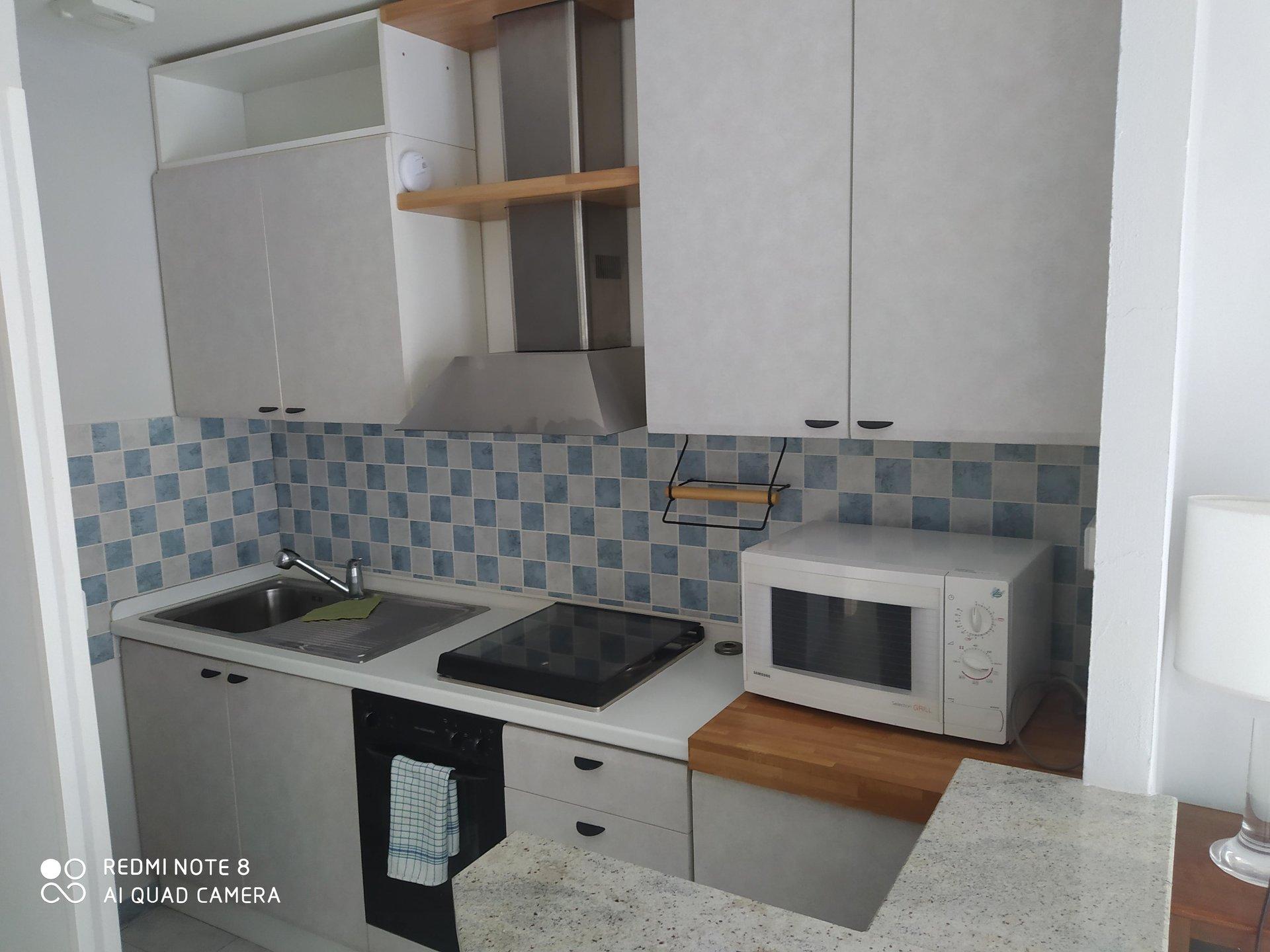 出租 公寓 - 昂蒂布 (Antibes)