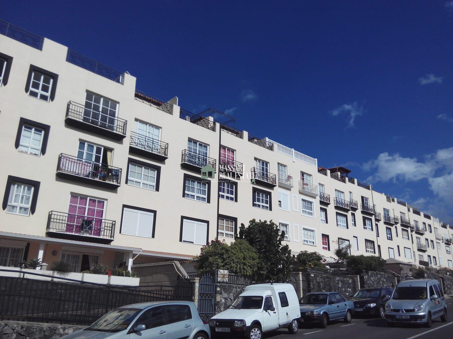 Te huur in Callao Salvaje, in het wooncomplex Arco Iris, volledig gemeubileerde en gerenoveerde duplex… zeer dicht bij het strand!