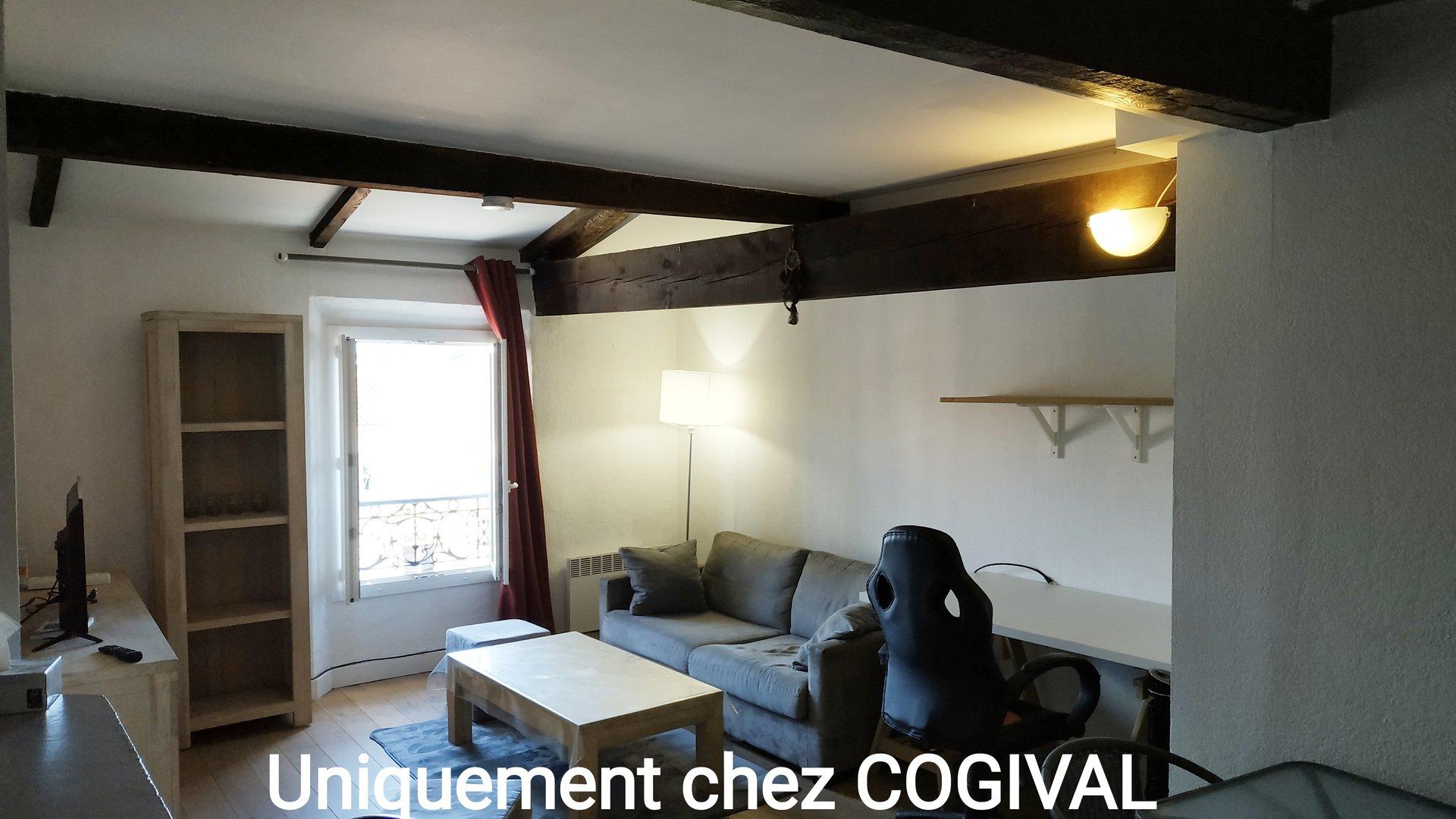 Affitto Appartamento - Vallauris