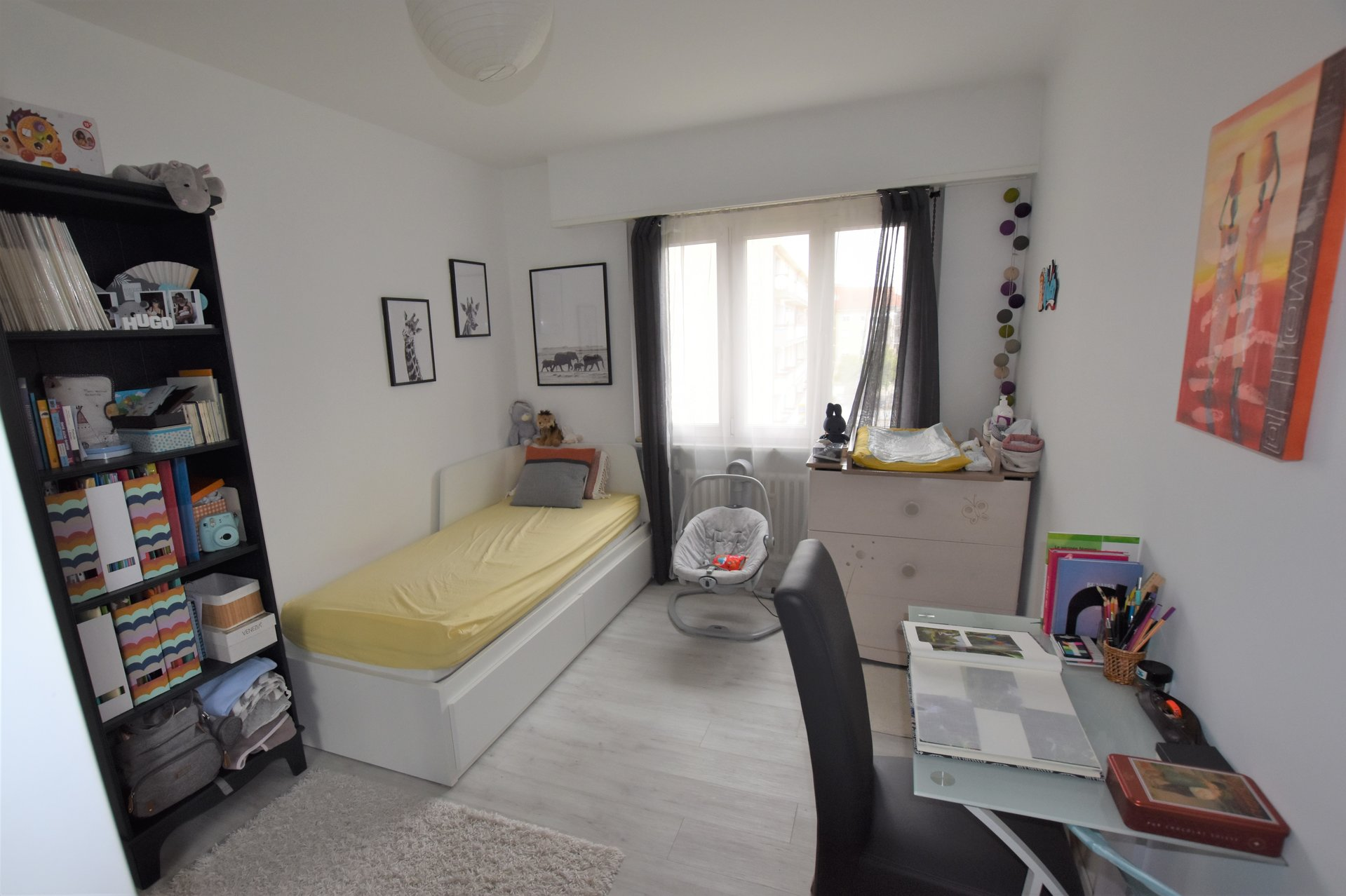 appartement - Saint Julien en Genevois