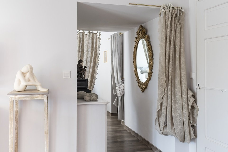 Cotignac, luxury villa, magnificent renovation