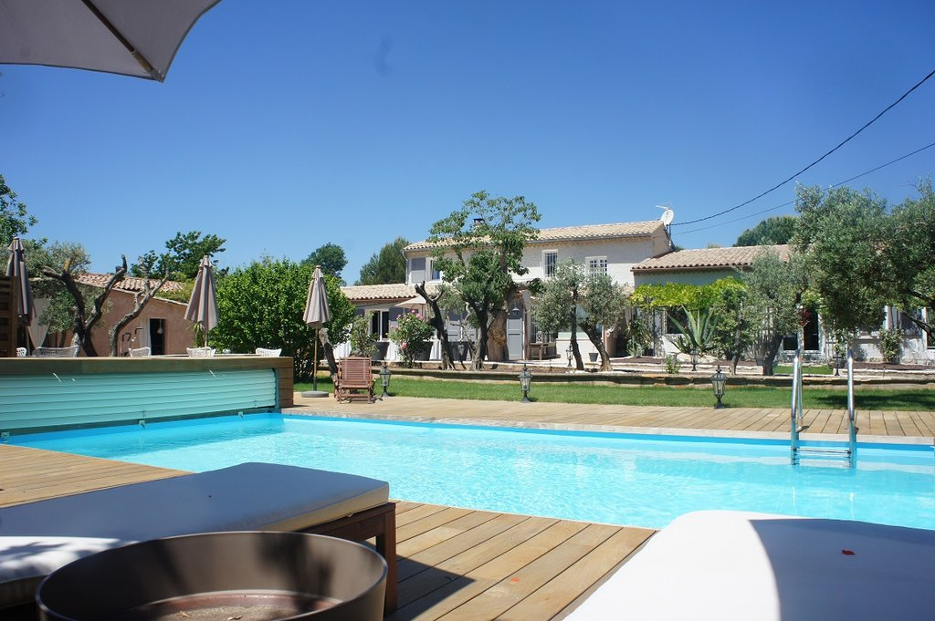 Cotignac, luxury villa, magnificent renovation