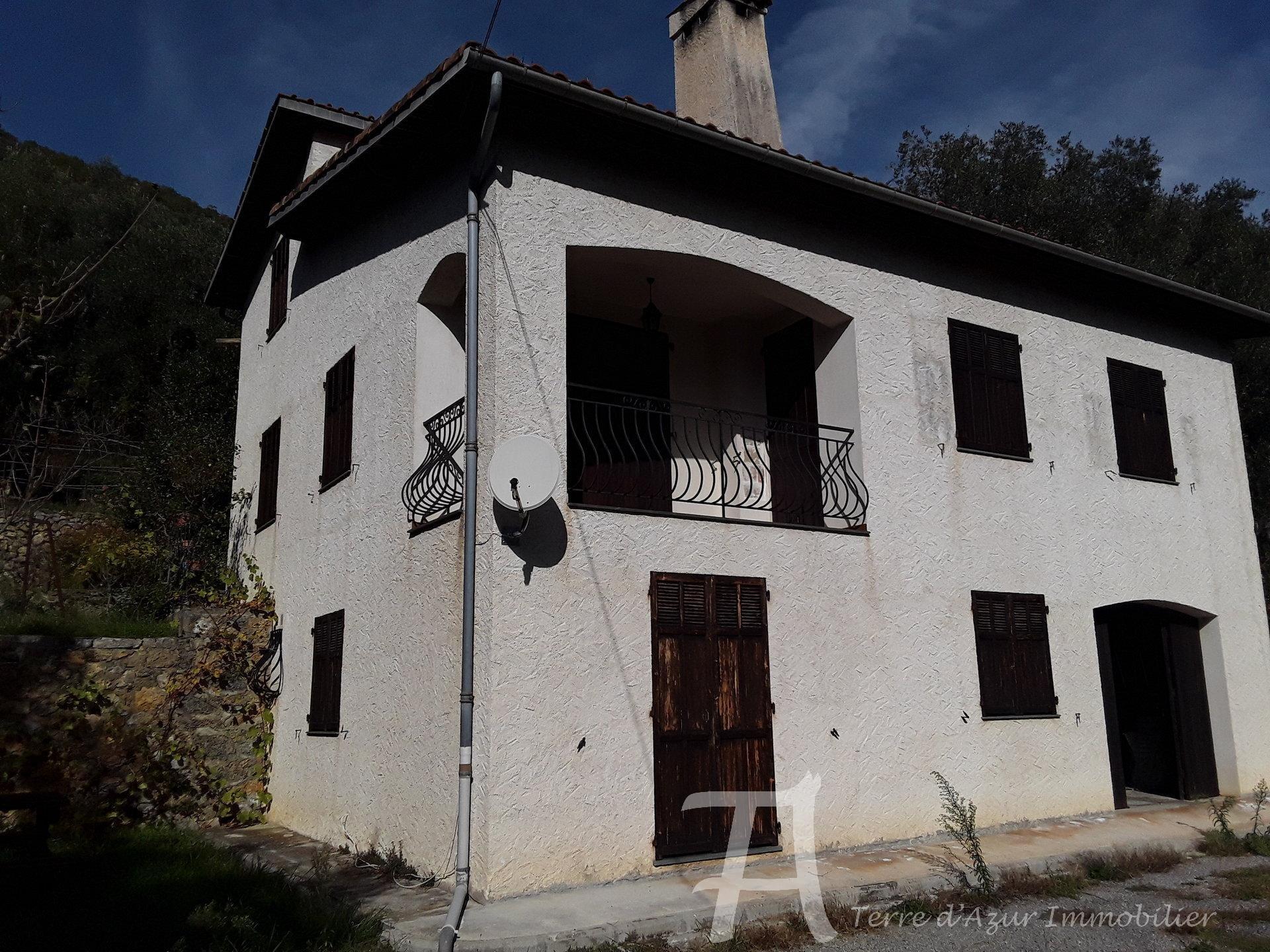 Sale Villa - Breil-sur-Roya