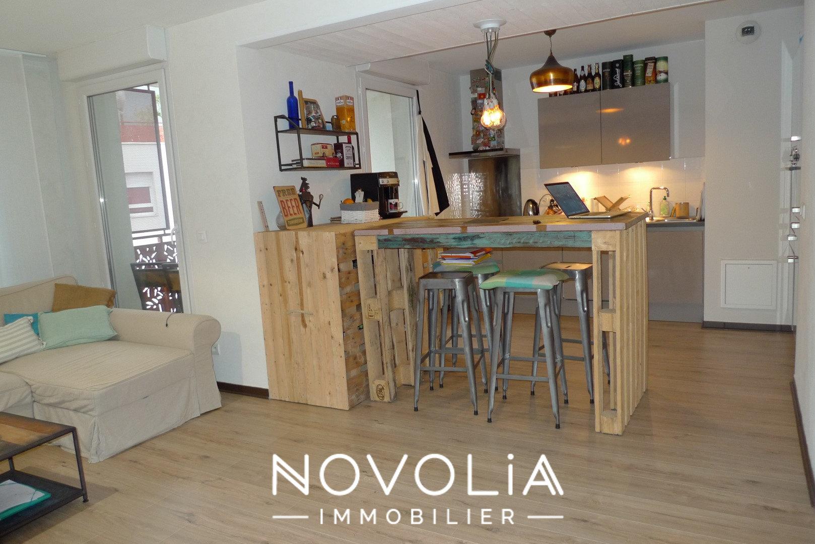 Achat Appartement Surface de 66 m², 3 pièces, Lyon 7ème (69007)