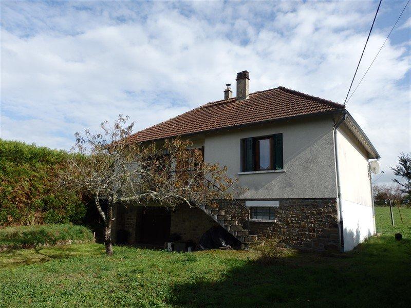 Zu verkaufen Haus mit grossem Garten - Darnac - Haute Vienne