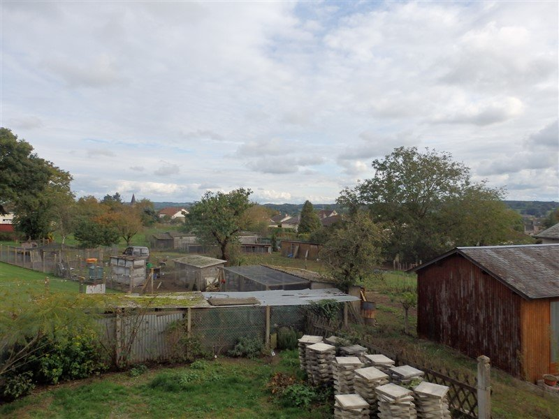 Village House with Garage in Magnac Laval - Haute Vienne