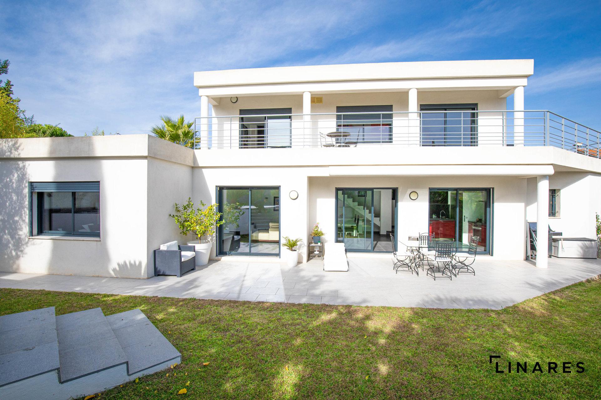 Sale Villa - Marseille 12ème Saint-Julien