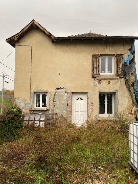 Maison 80 m² a rénover