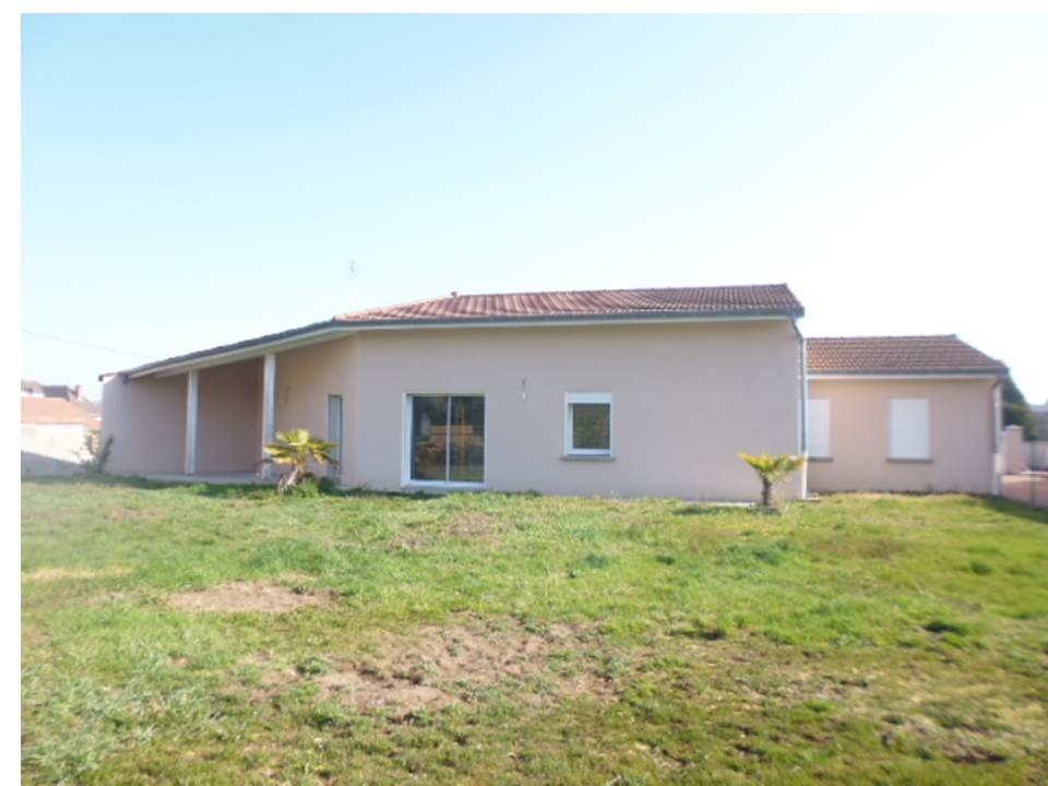 Location Maison - Paray Le Monial