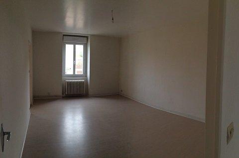 Location Appartement - Saint-Vallier
