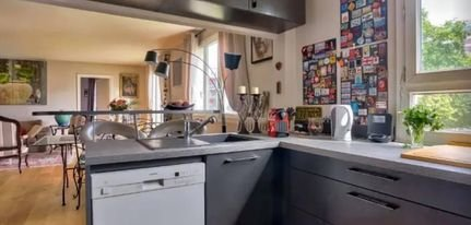 Sale Apartment - Boulogne-Billancourt Silly-Gallieni