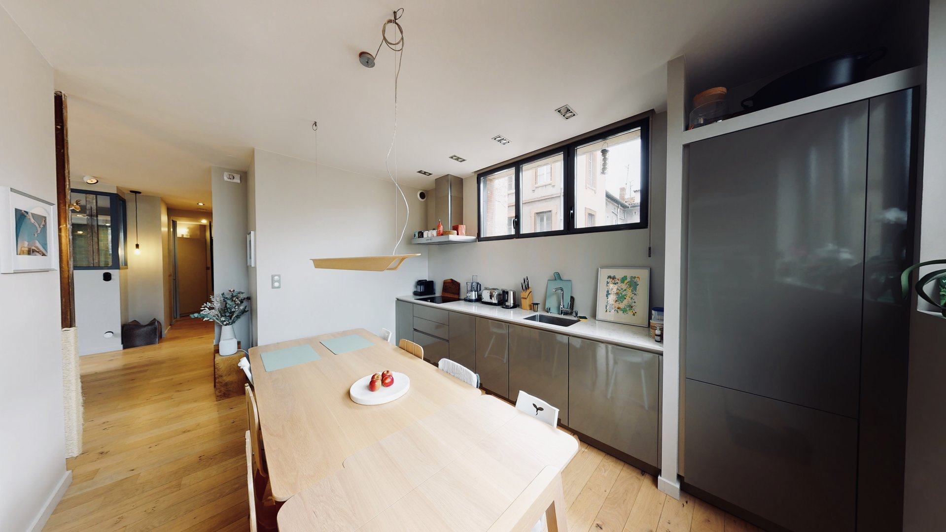 Sale Apartment - Toulouse Saint-Georges-Occitane