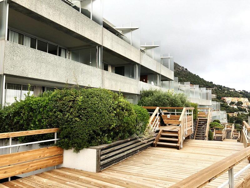 Rental Apartment - Cap-d'Ail