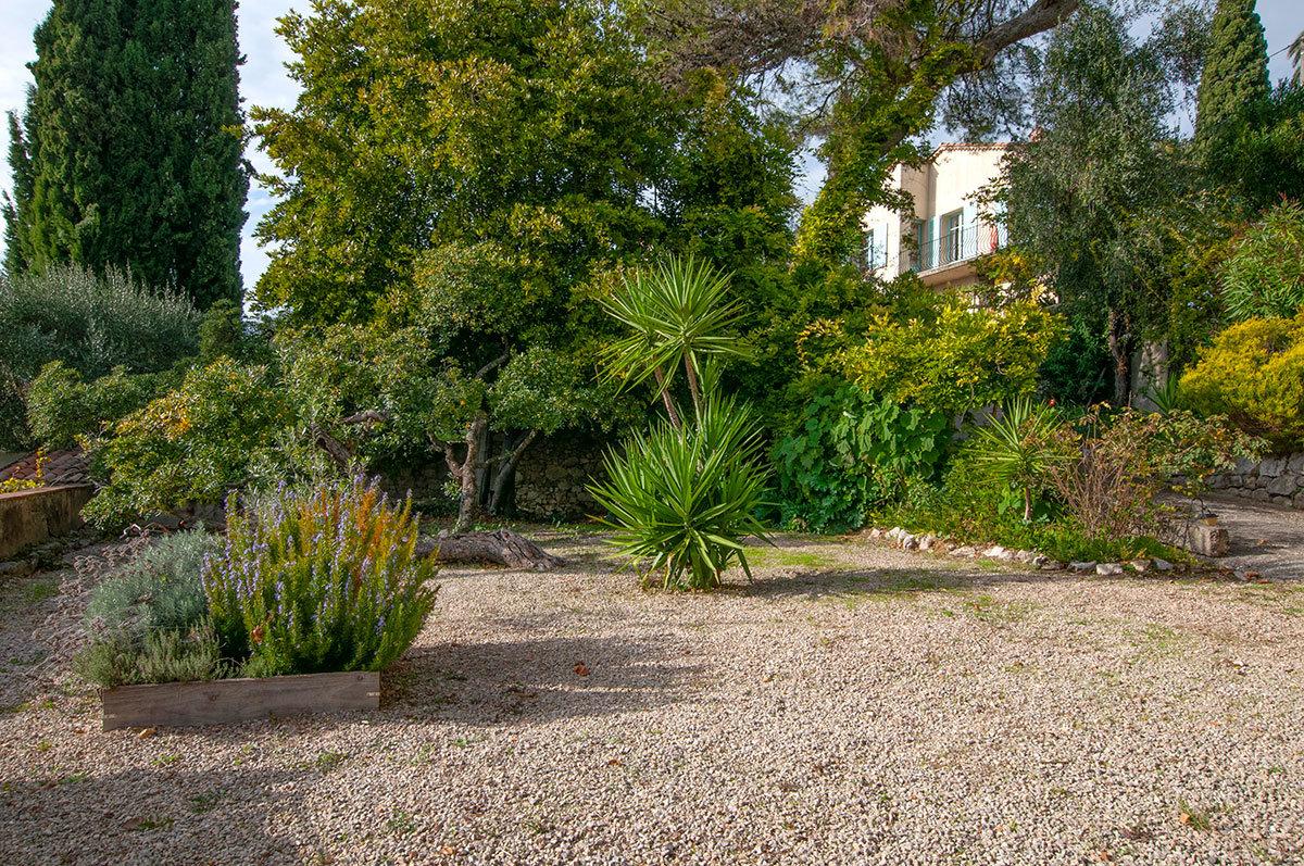 For Sale Grasse - 3 bed ancient Bastide