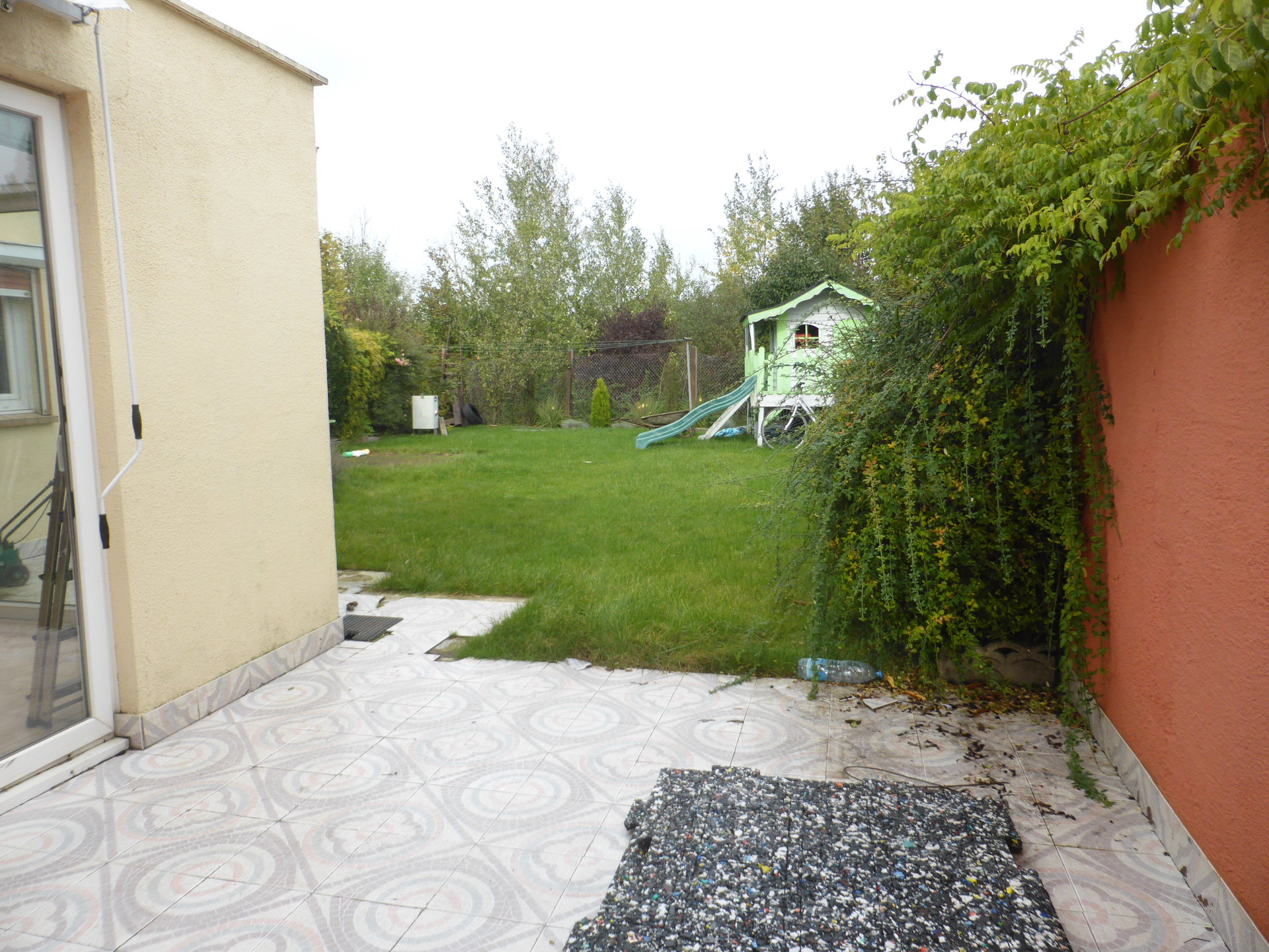 Sale House - Abscon