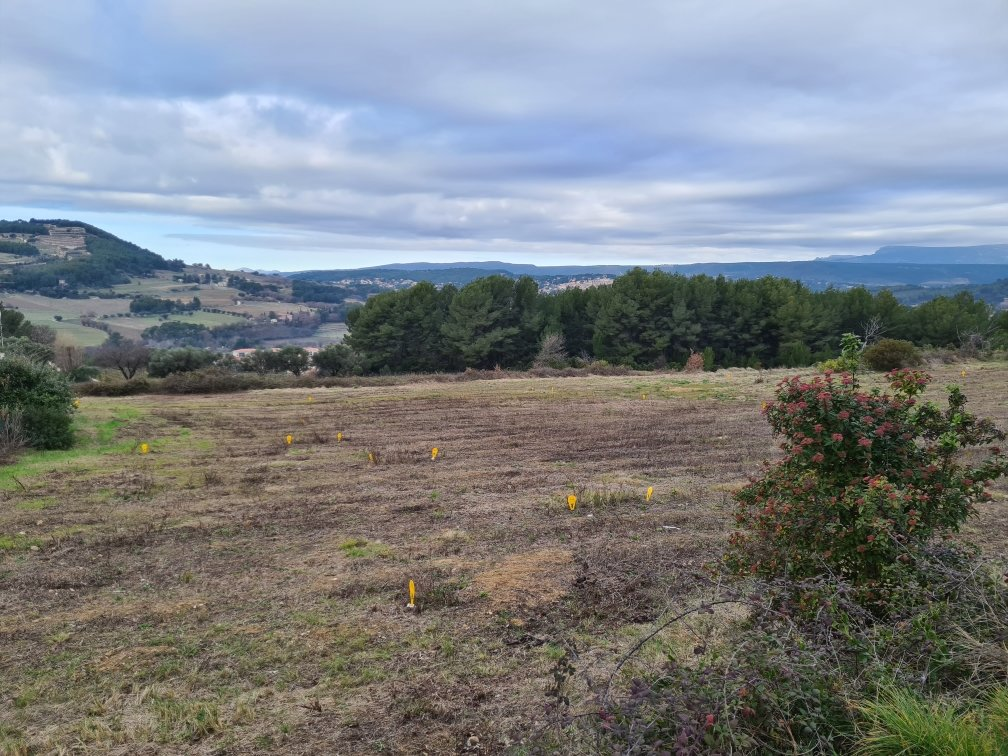 Sale Building land - Le Castellet