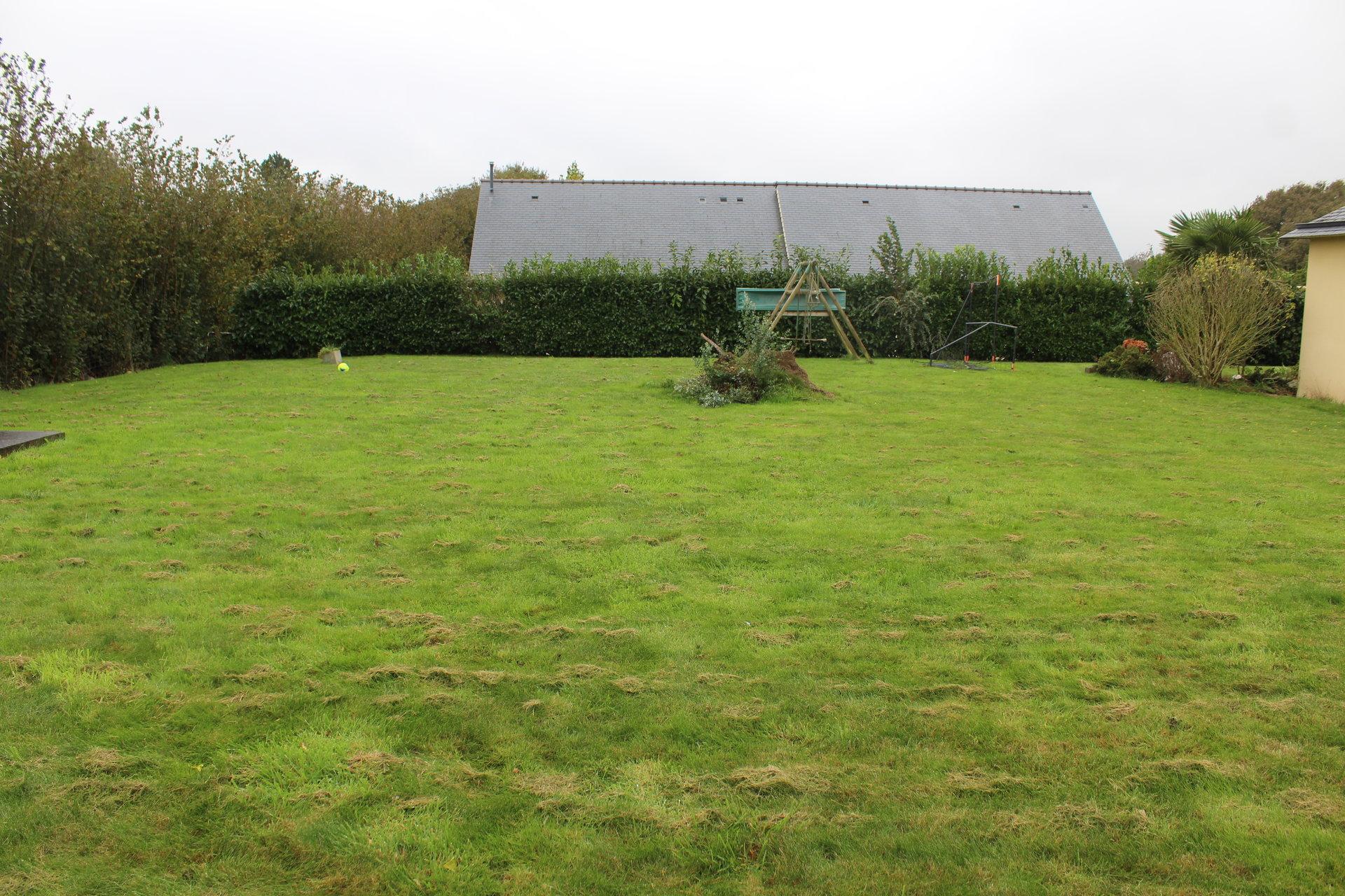 PLOUNEVEZEL Pavillon de 2007