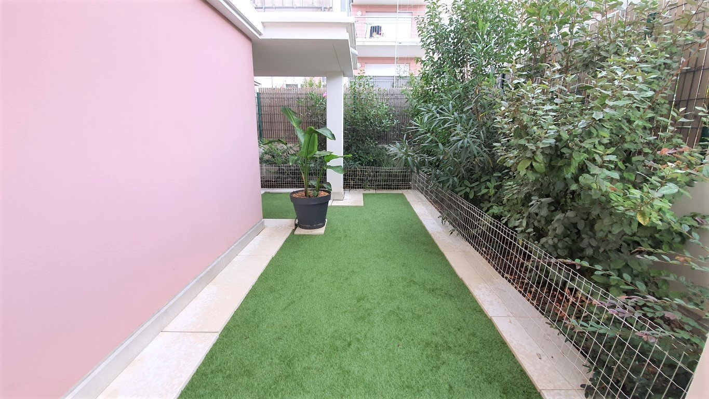 T3 avec Terrasse et jardin 70 m²