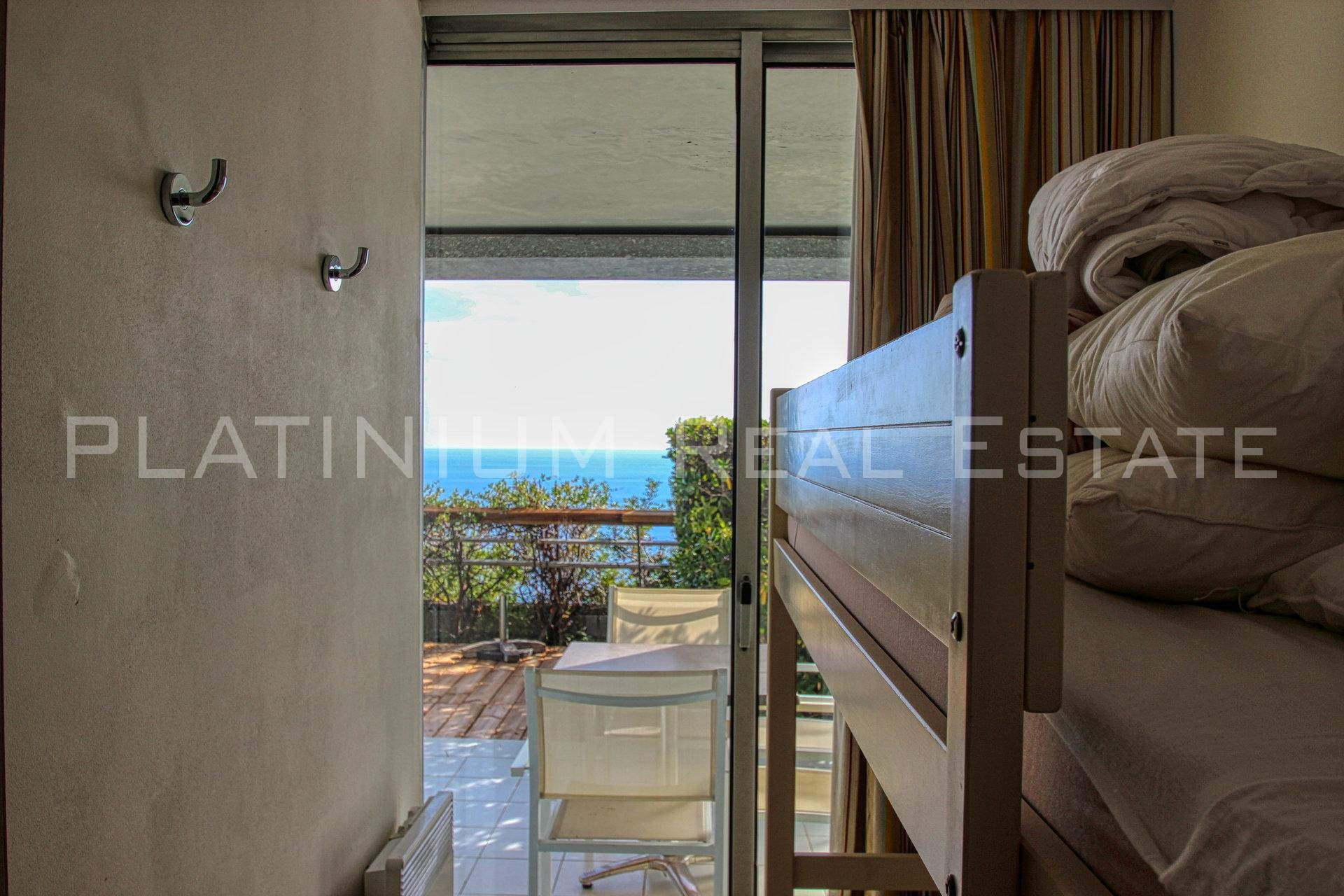 "CAP D'AIL ""COSTA PLANA"" - STUDIO 28M² 