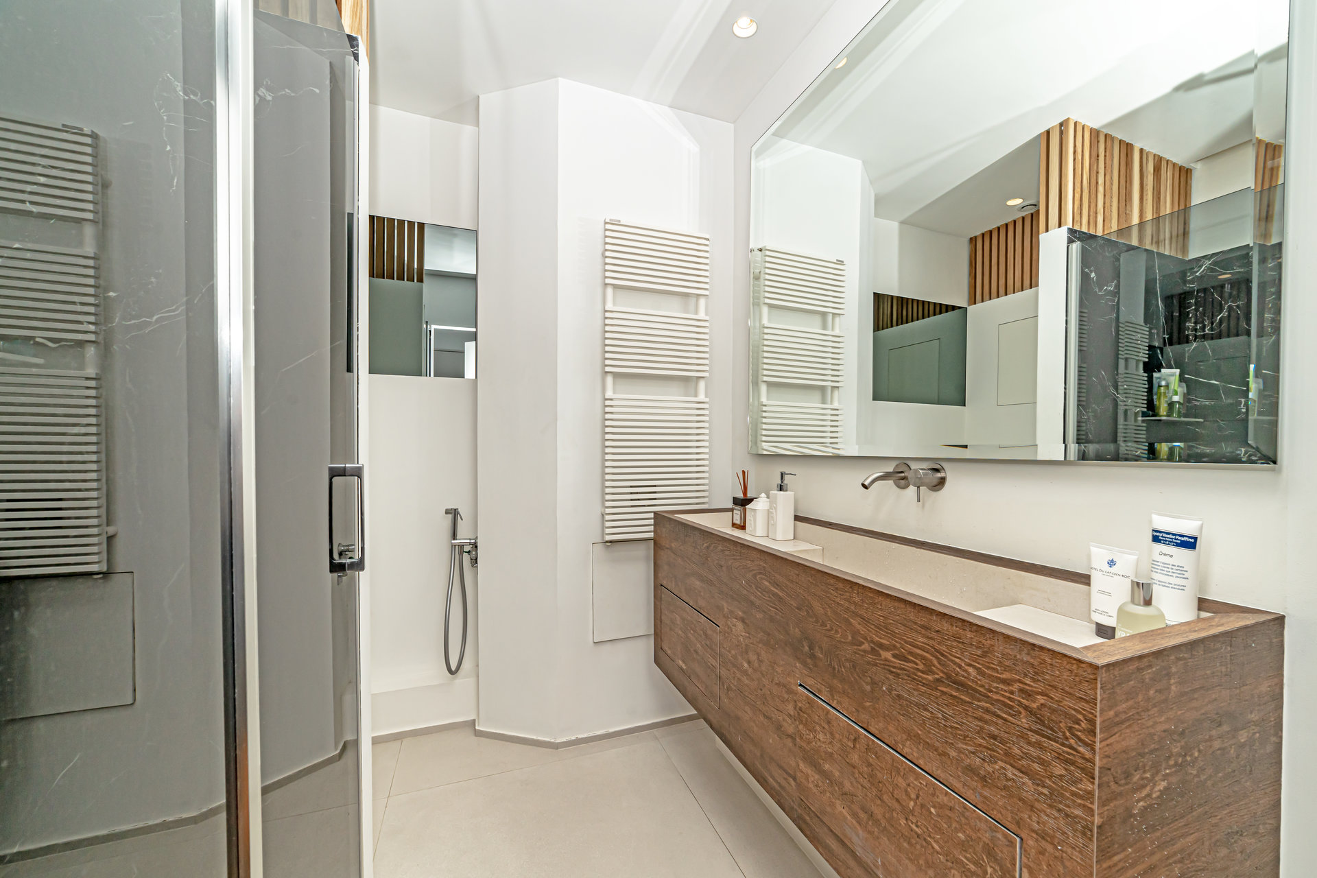 Nice Cimiez / Bieckert - Appartement 3P Terrasses vue mer