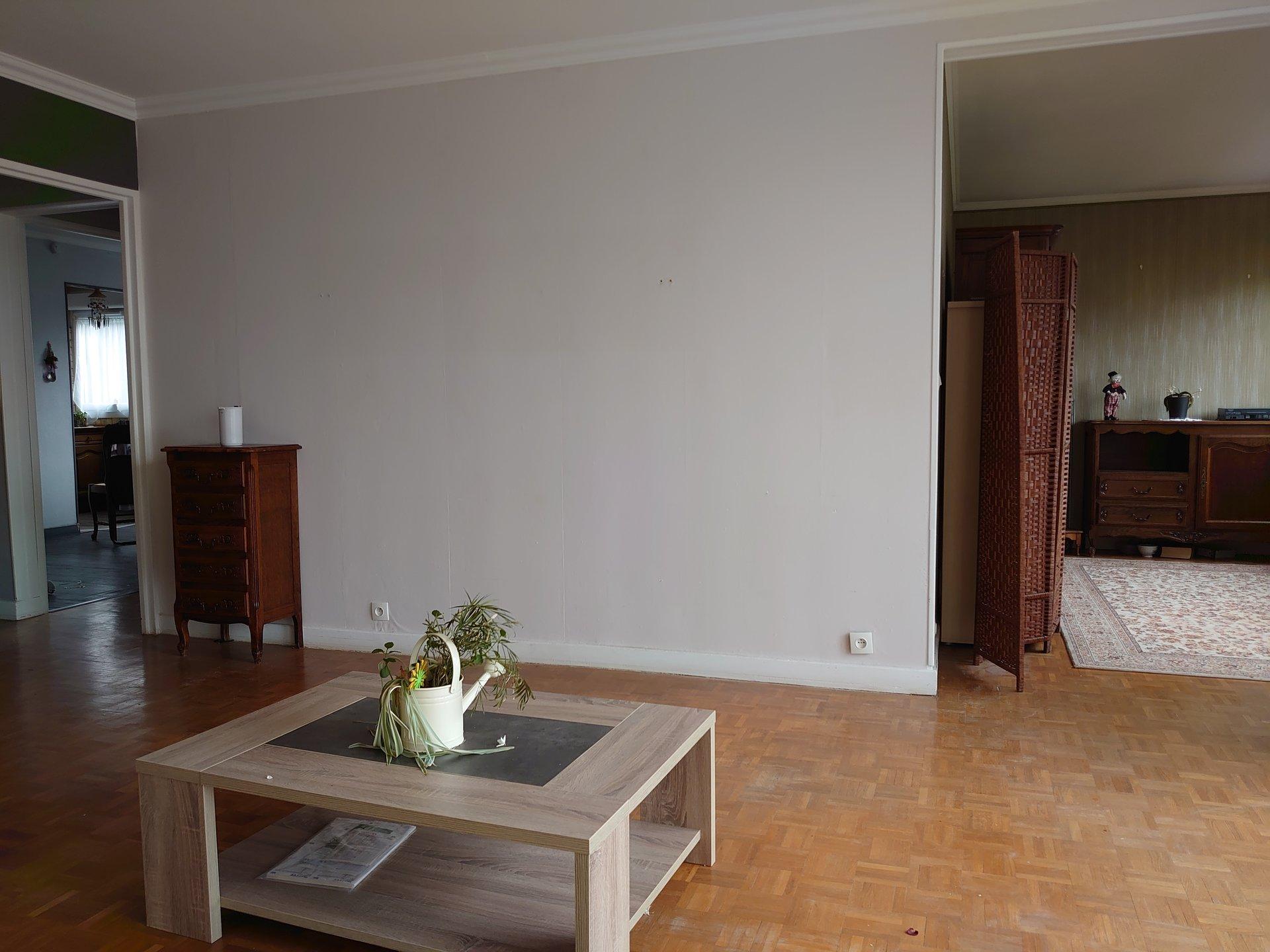 Appartement 4 pieces 77.27m² Nogent-sur-Oise