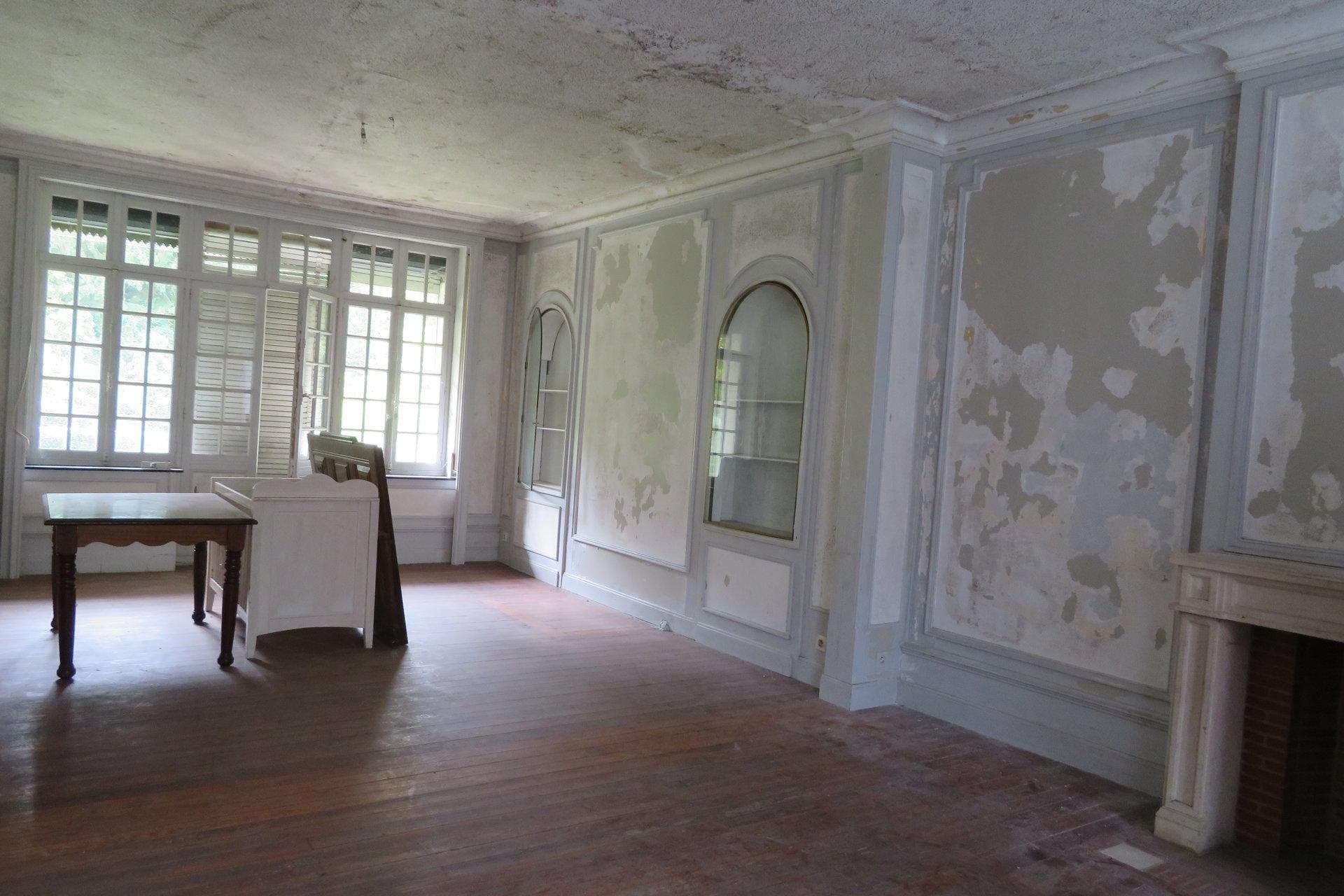 Sale House - Avesnes-les-Aubert