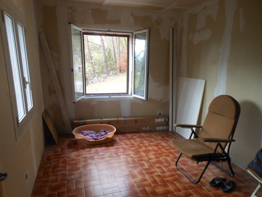 Sale House - Puget-Théniers