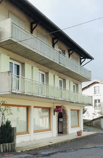 Sale Apartment - Allègre