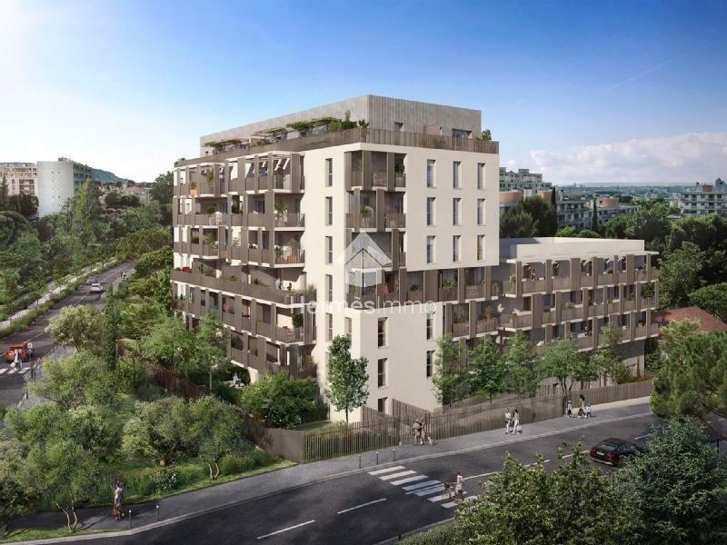 Marseille 10ème - Saint-Tronc