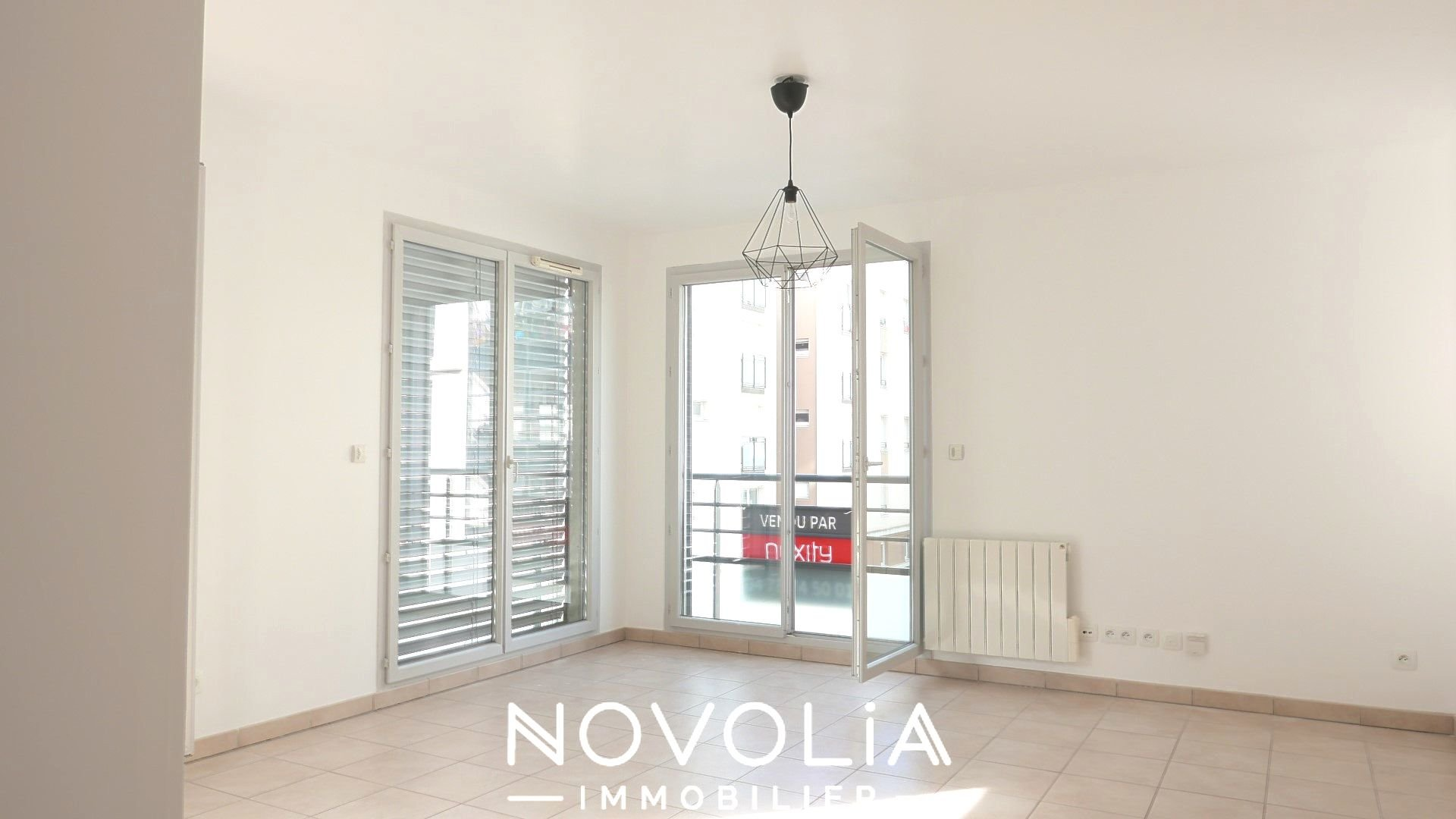 Achat Appartement Surface de 61 m², 3 pièces, Lyon 7ème (69007)