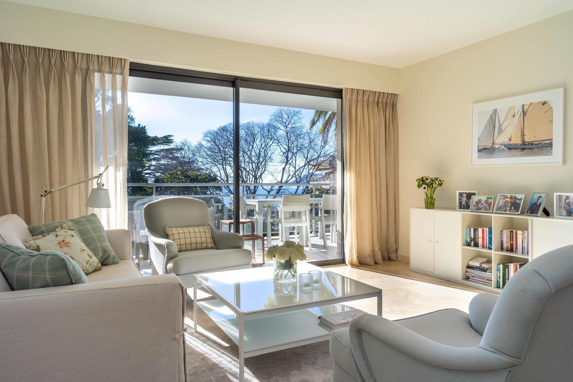 Exclusivité - Cannes Californie - 4 pièces avec terrasse.