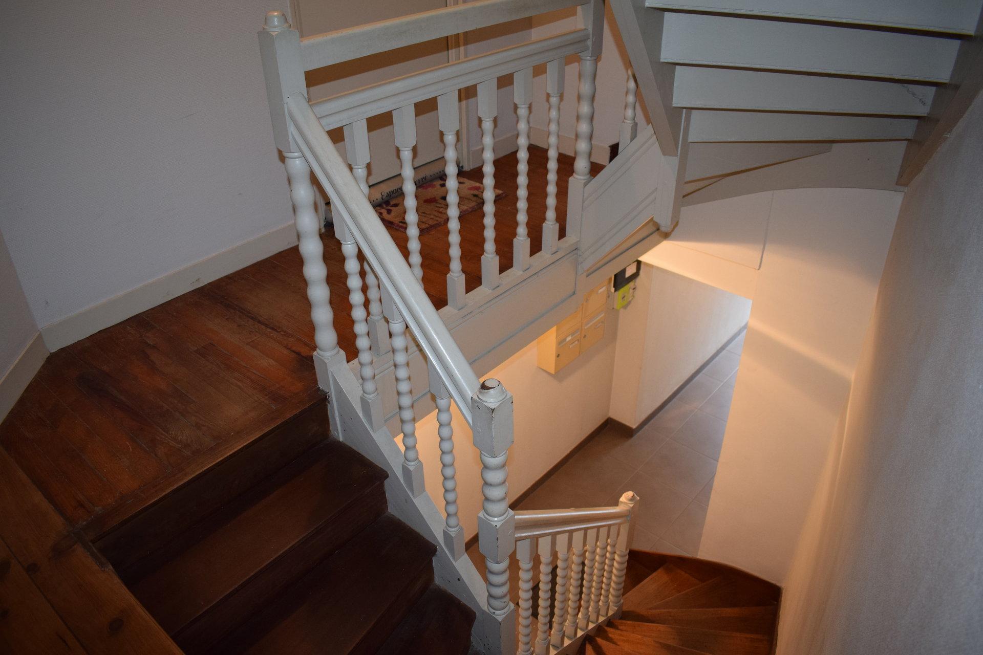 IMMEUBLE DE RAPPORT EXCLUSIVITE 230 m2