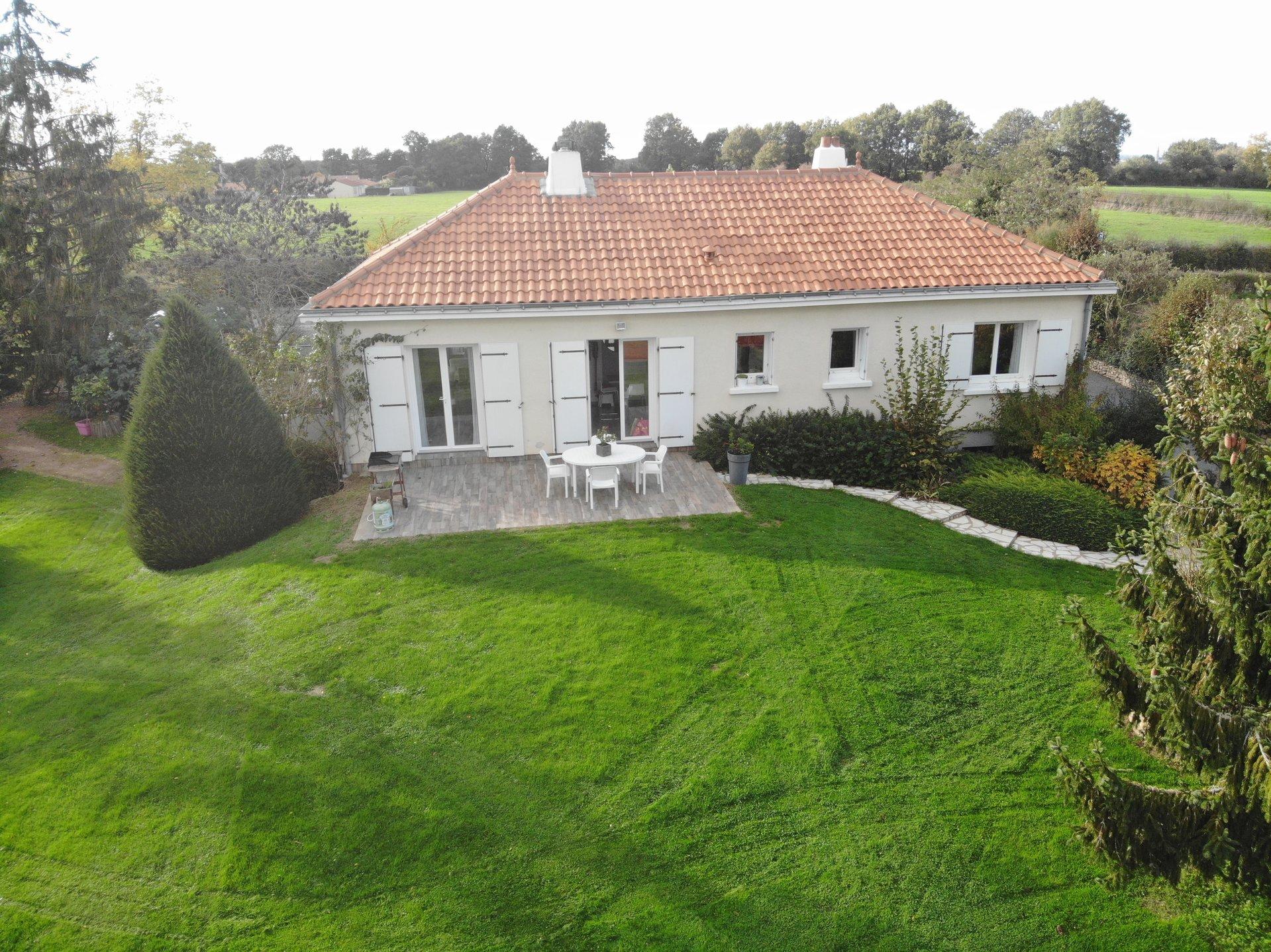 Vente Maison Chemillé-en-Anjou