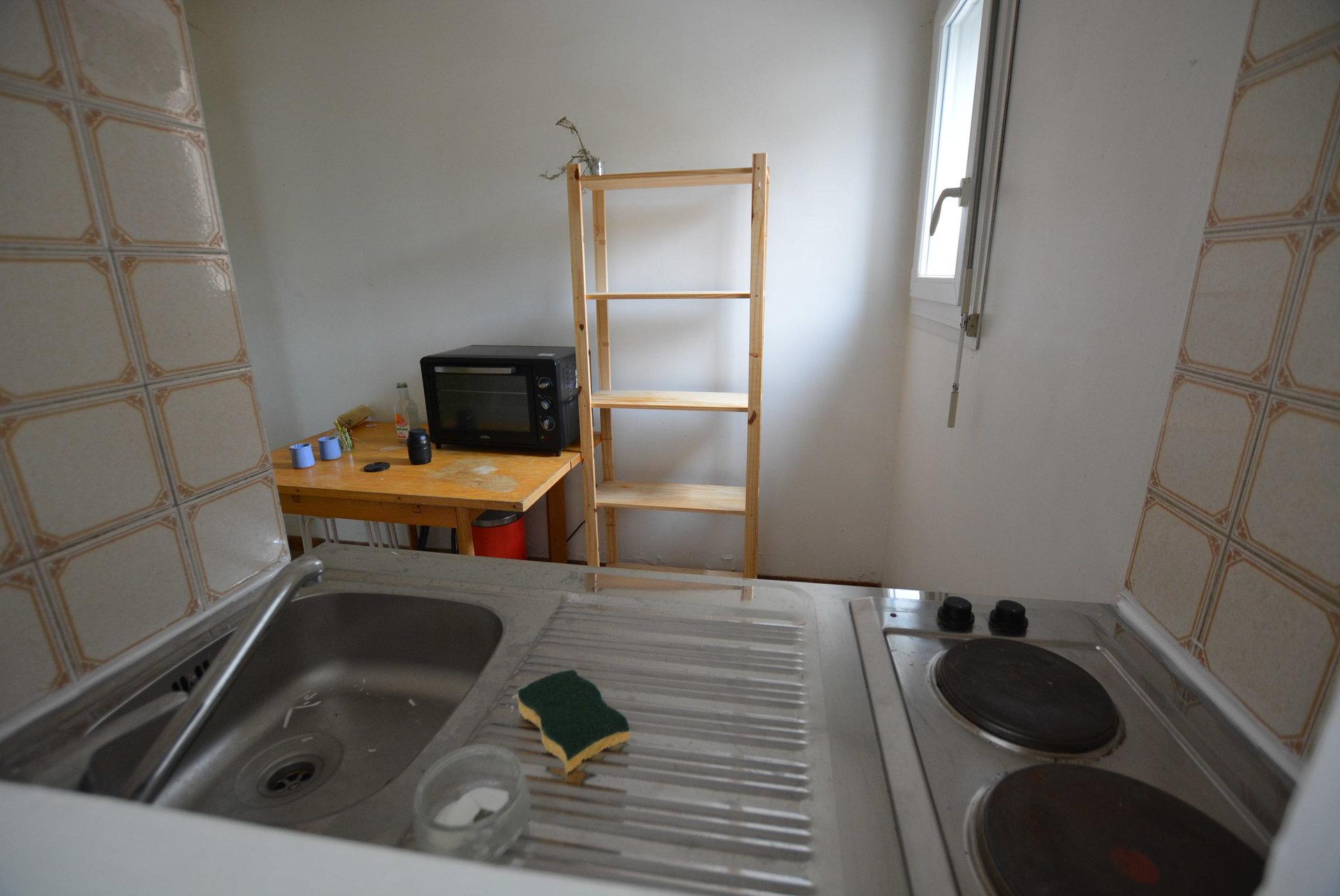 Vermietung Wohnung - Toulouse Guilhemery