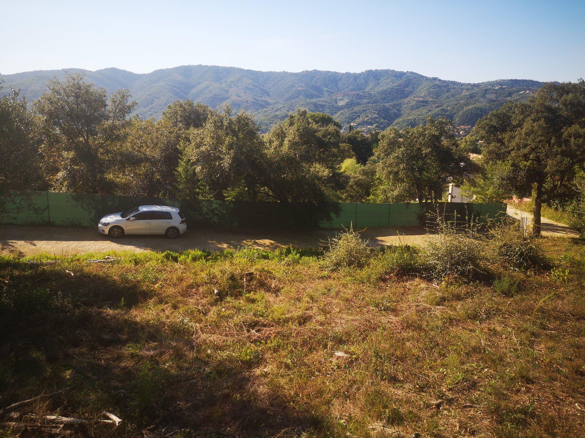 Sale Building land - Pégomas
