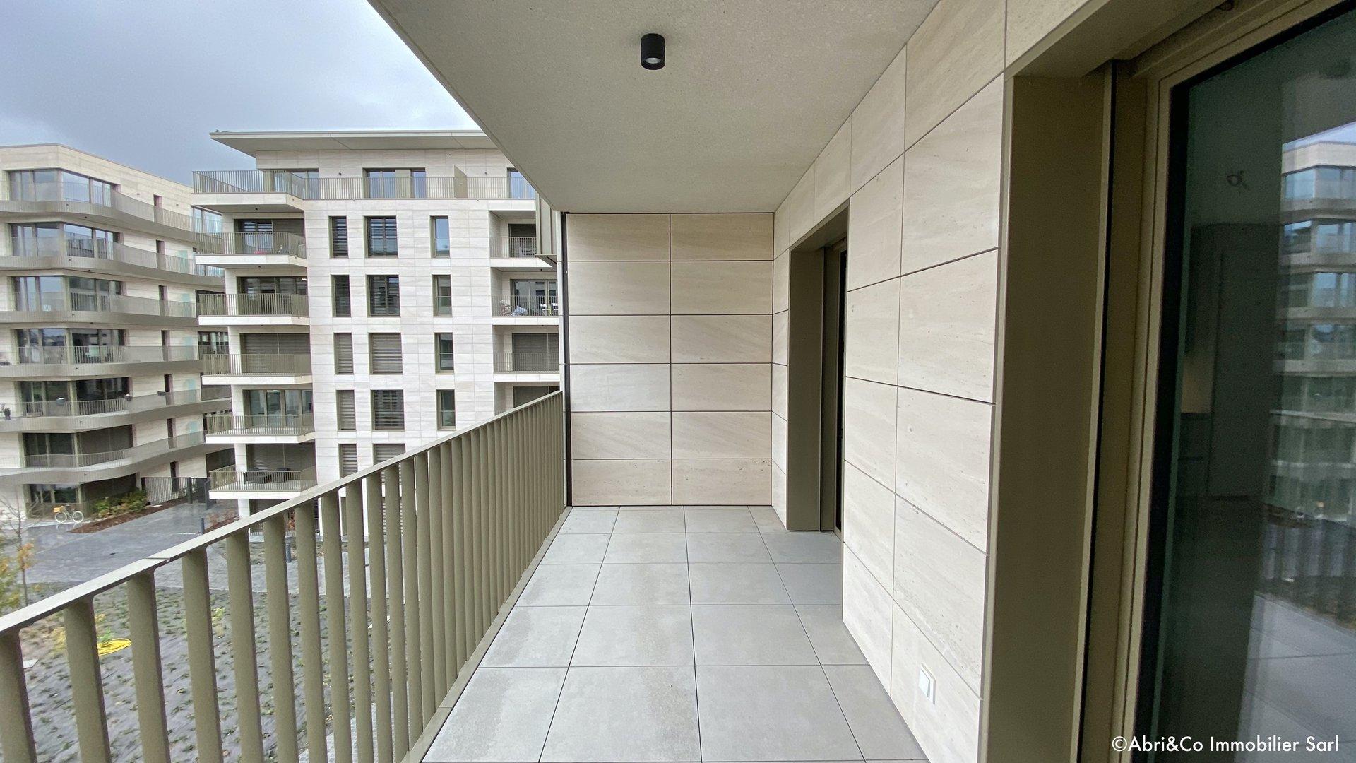 Appartement 2 chambres à louer à la Cloche d'Or