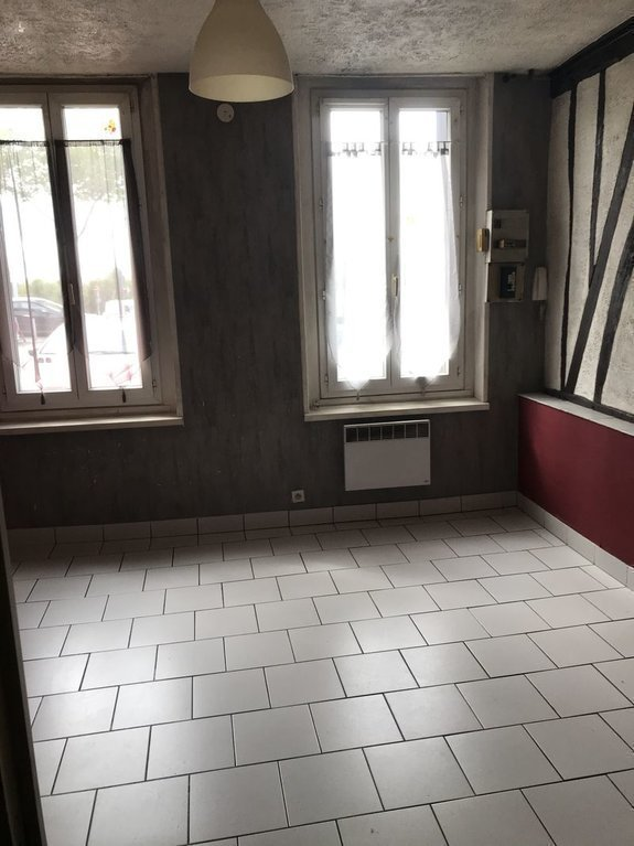 Studio 19 m2 Rouen Saint Paul
