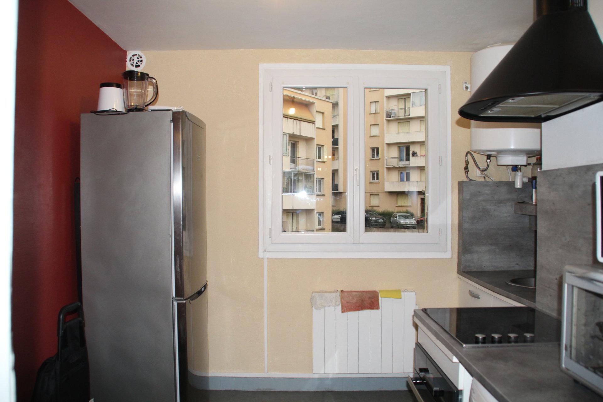 SPECIAL INVESTISSEUR ! Appartement T3 avec balcon