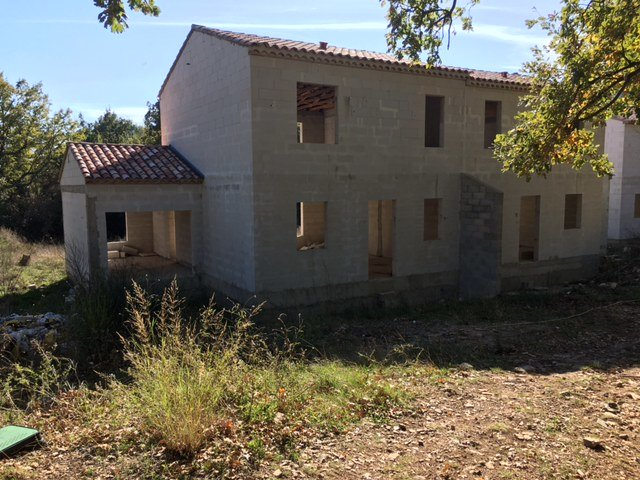 Sale Semi-detached house - Seillans