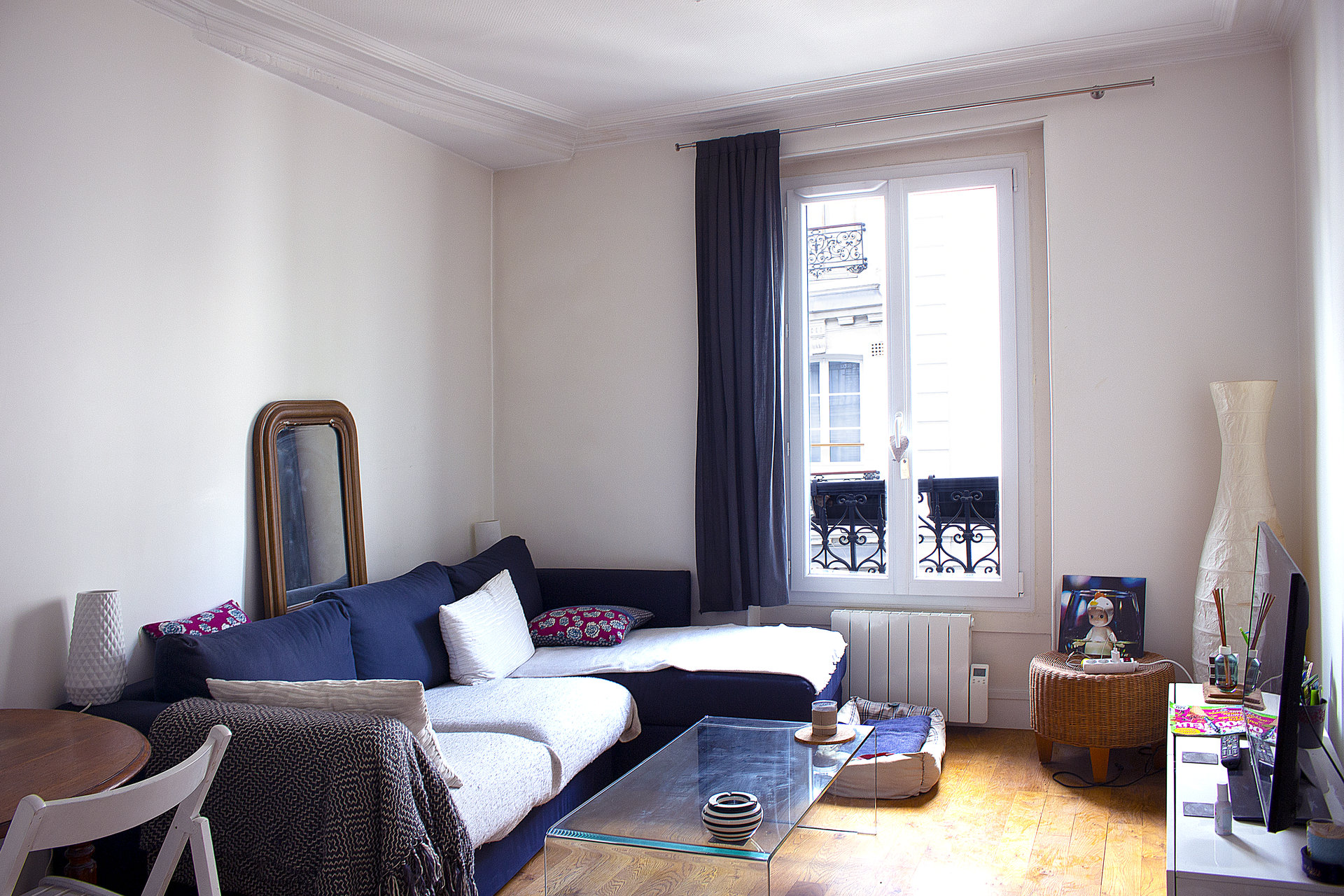 Vente Appartement Paris 3ème