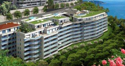 Affitto Appartamento - Beausoleil Guynemer