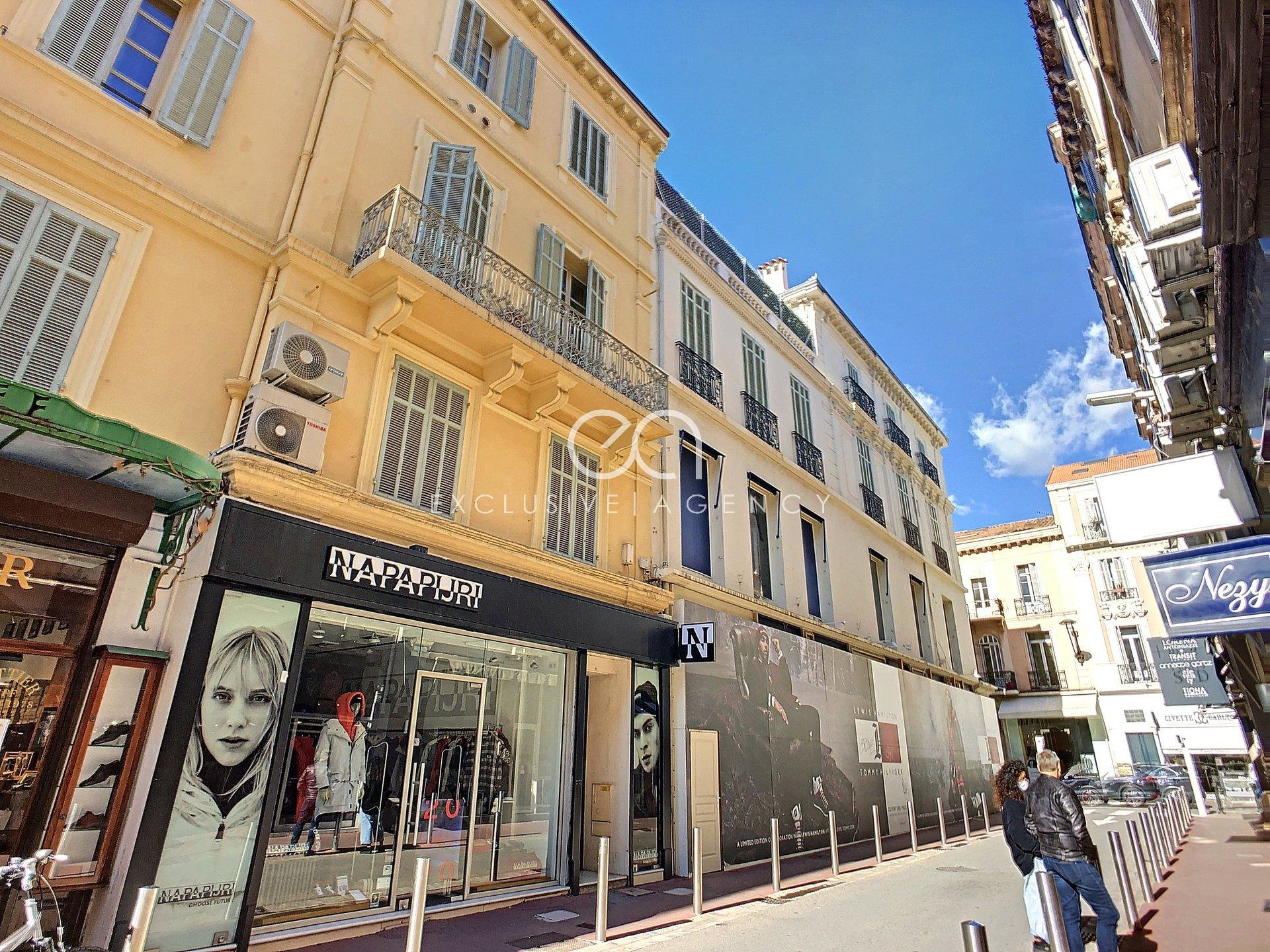 Аренда Квартира - Канны (Cannes) Banane