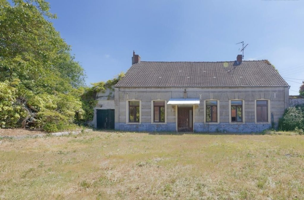 Sale Village house - Faumont