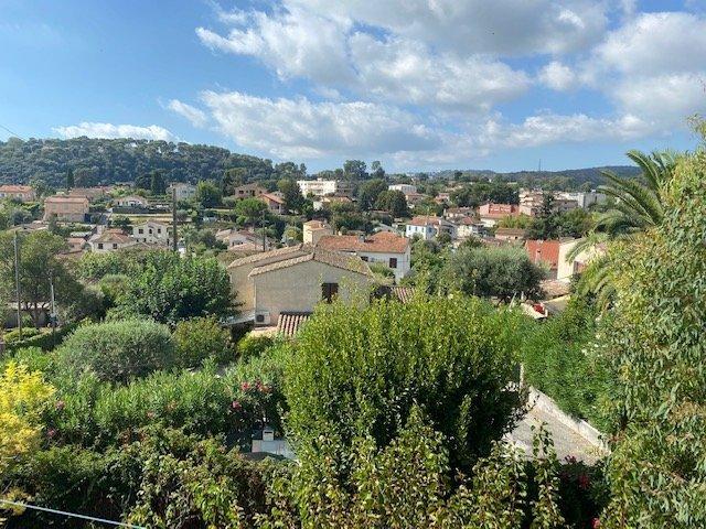 Sale Villa - Cagnes-sur-Mer L'Hubac