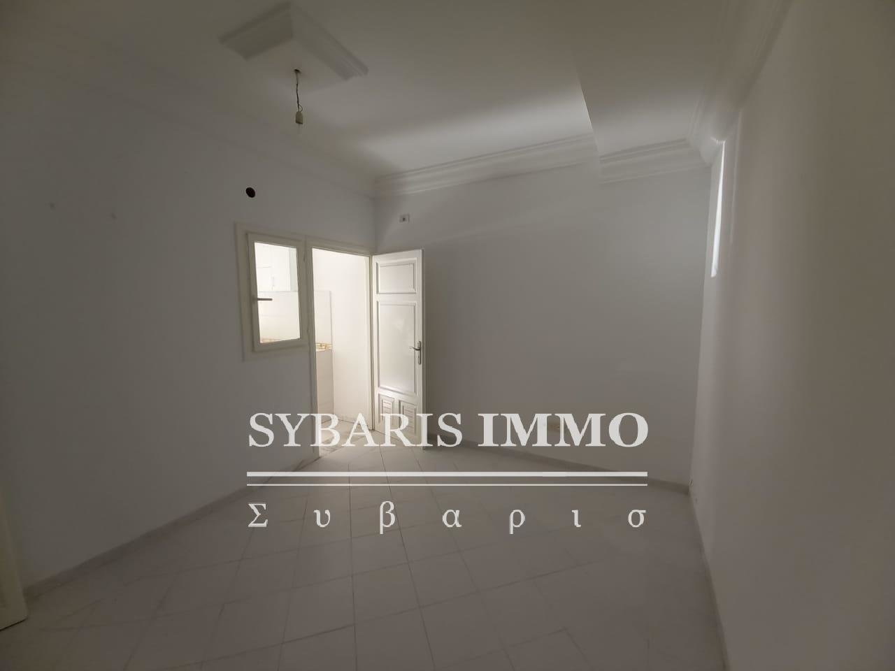 LOCATION APPARTEMENT S1 - Tunisie