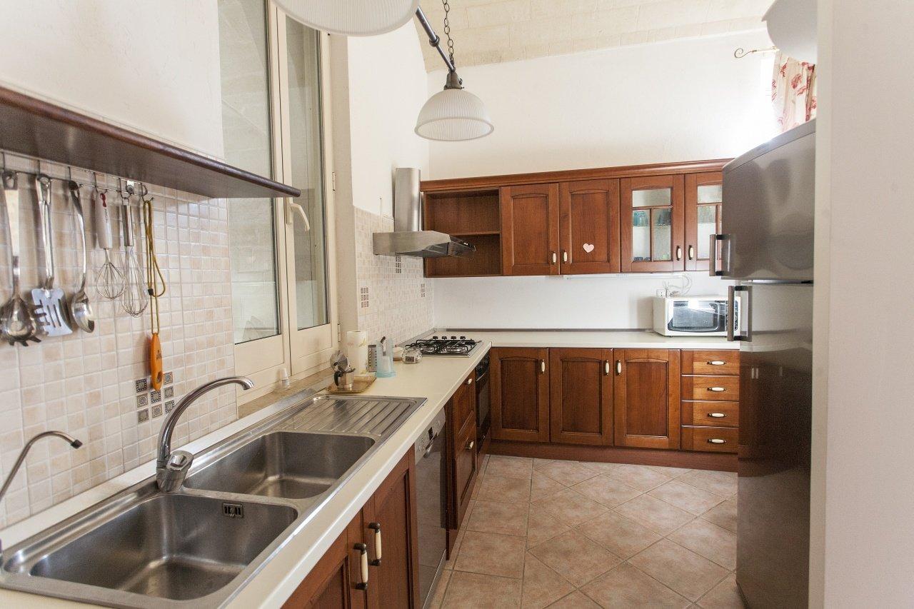 Villa storica in vendita a Mesagne, 6 camere e giardino