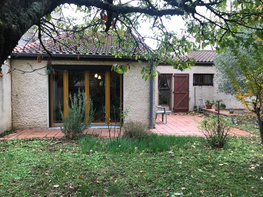 Rental Villa - Portet-sur-Garonne