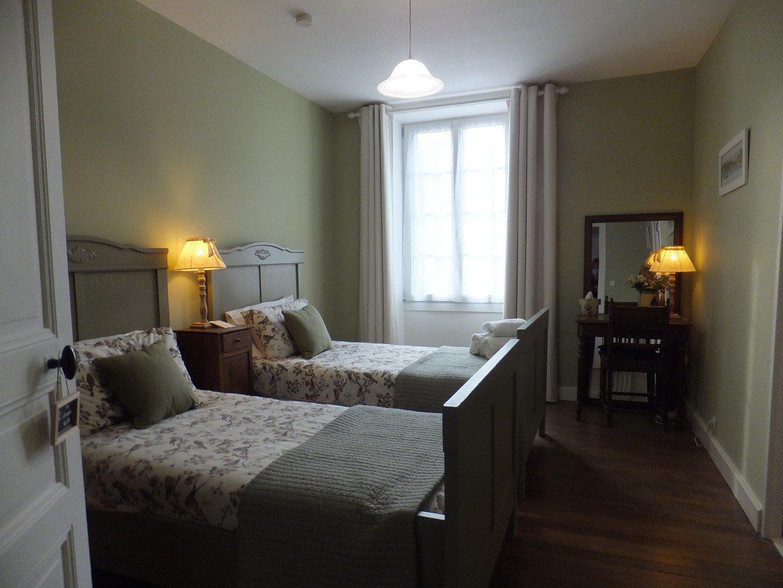 Bed & Breakfast, 7 Zimmer in der Charente, Poitou-Charentes