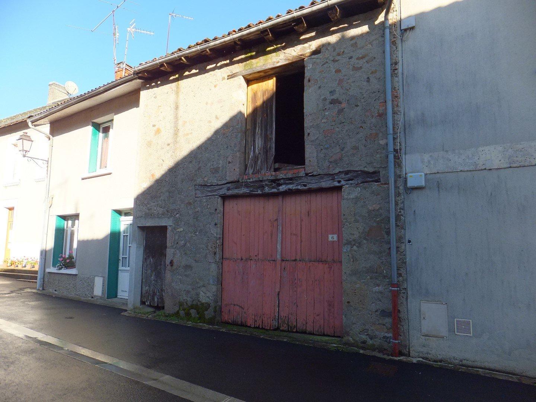 Te koop B & B, 7 kamers in de Charente, Poitou-Charentes